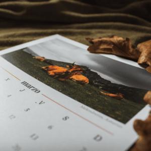 Calendario Folk 2021