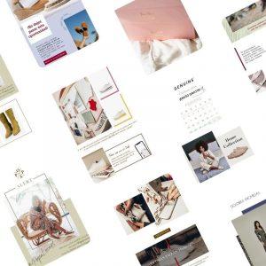 Diseño de Newsletters para Popa, Dolores Promesas, Toni Pons - Sierra Graphics